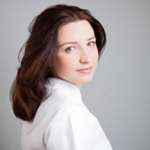Ксения Лазарева