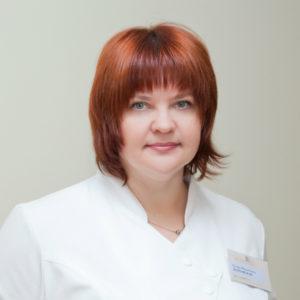 Тамара Жуковская